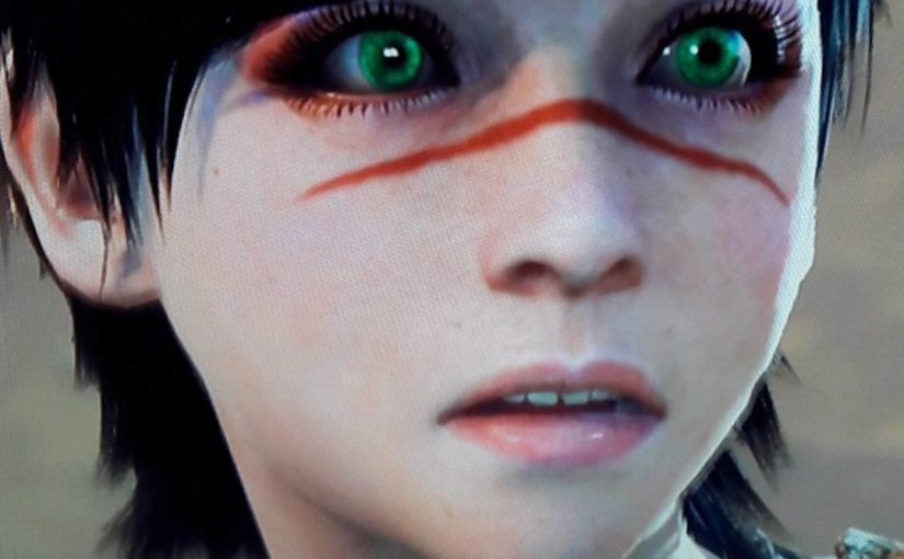 My arwen in a monster hunter world with this red symbol has hawke five …