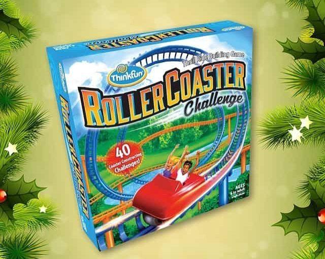 Roller Coaster Challenge Giveaway ⠀  #games #gamer #gaming #instagaming #instaga …