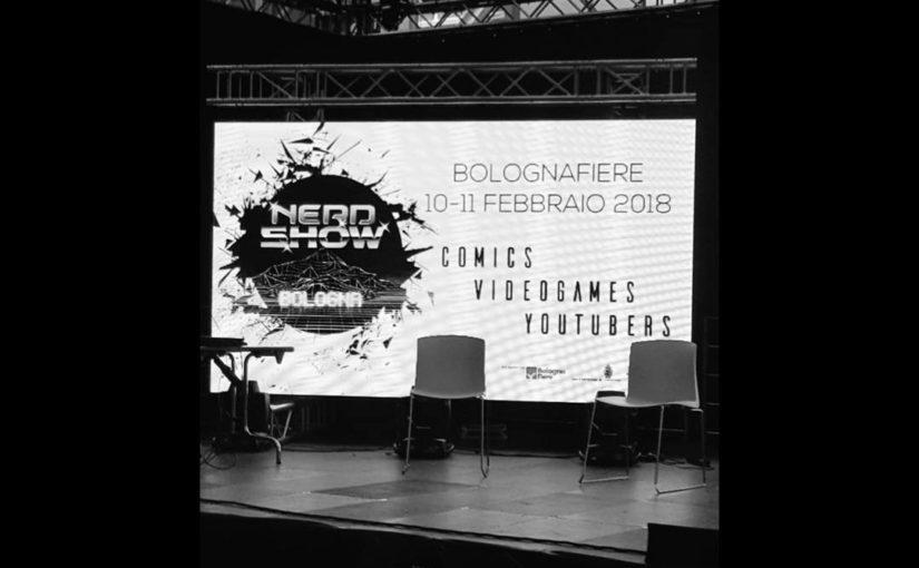 Nerd Show!  #nerdshow #nerd #videogames #videogiochi #arcade #supermario #crushb …