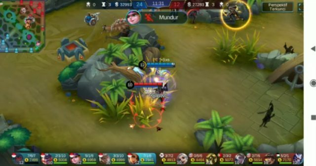 How about a bossqu hero mage semi tank according to bossqu  Don't forget …