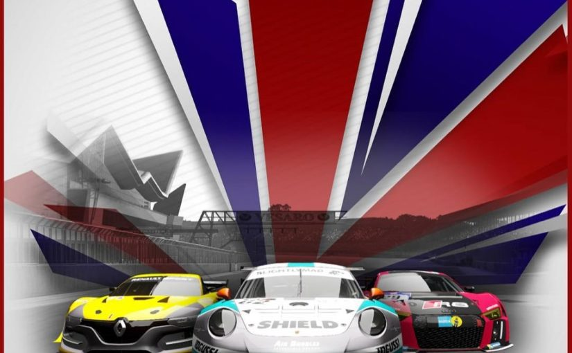 It's time! Today from 10:30 pm we will have the BROR super race! 24 hours By …