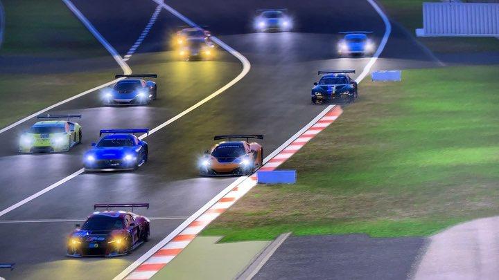 | | Slow motion | GP de Nurburgring | | @projectcarsgame @slightlymadstudios @tm …