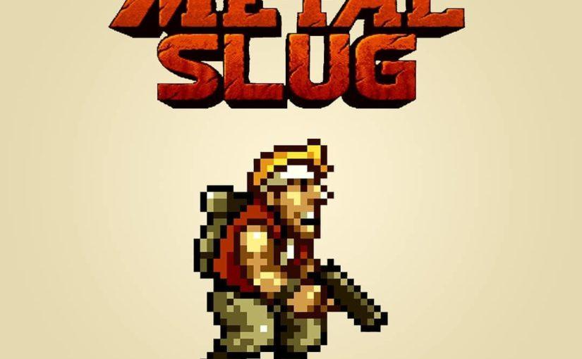 Clássico Metal Slug ️ ⠀⠀⠀⠀⠀⠀⠀⠀⠀ #game #overwatch #xboxone #jogos #blizzard #gam …