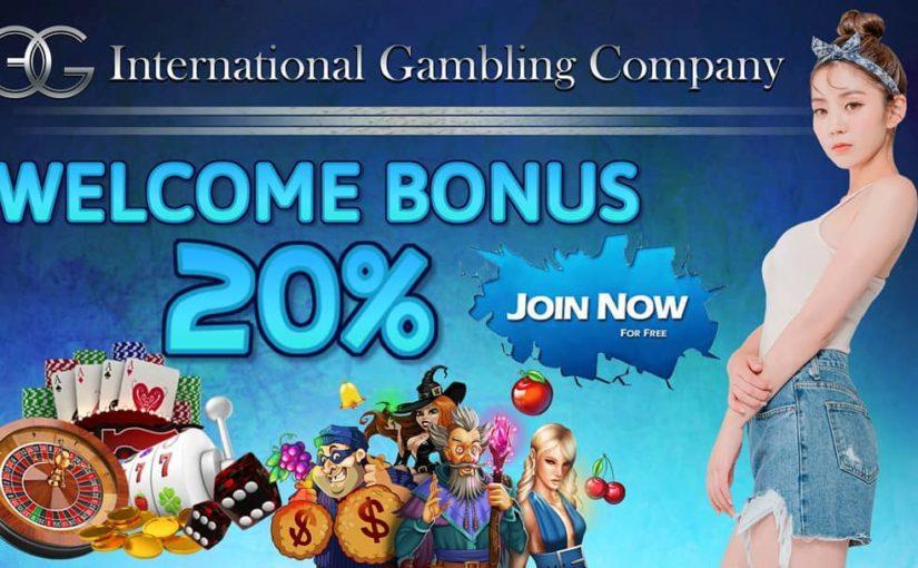 LINK REGISTRATION:  Get great bonuses from EGCCBET NEW MEMBERS …