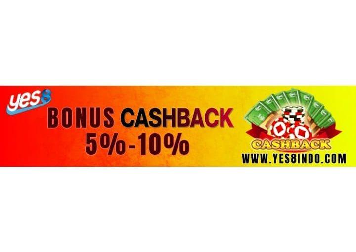 Missing to gamble online ?? Don't be afraid, we offer Cashback bonus promotions !! …