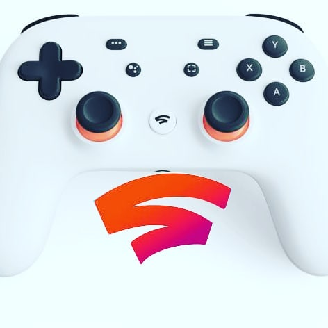 "Google announced a video game streaming ""Stadia"" on cloud technology so we can …"