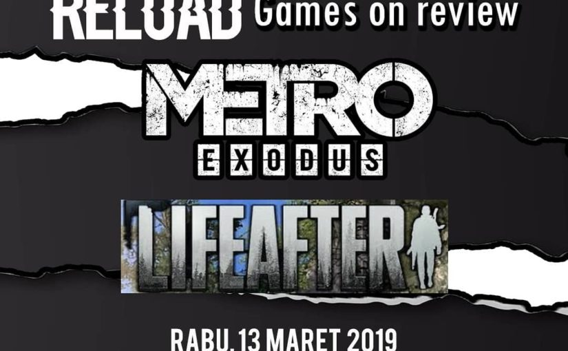 Smart viewers, @ludorick and @ erick.wong_ will play #MetroExodus @metrovi games …
