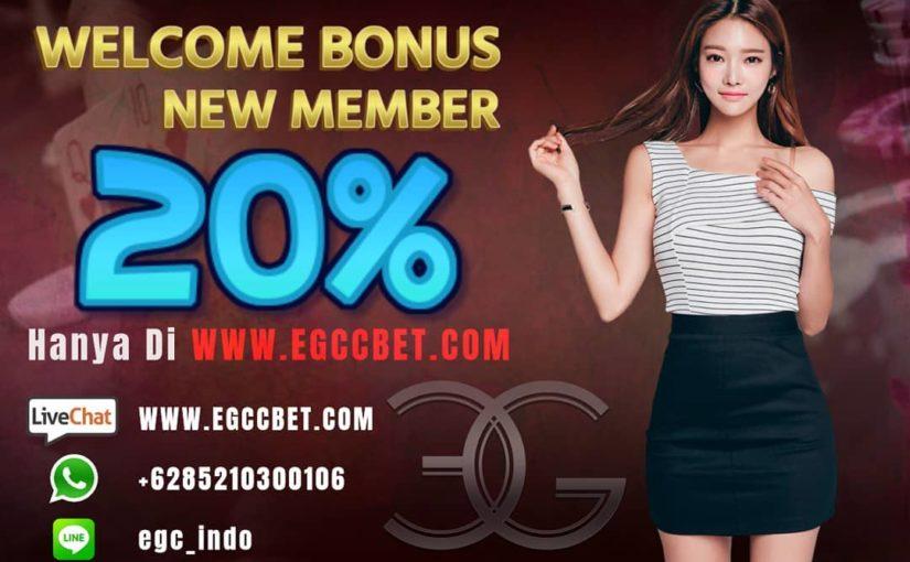 LINK REGISTRATION:  Get great EGCCBET bonuses NEW MEMBERS …