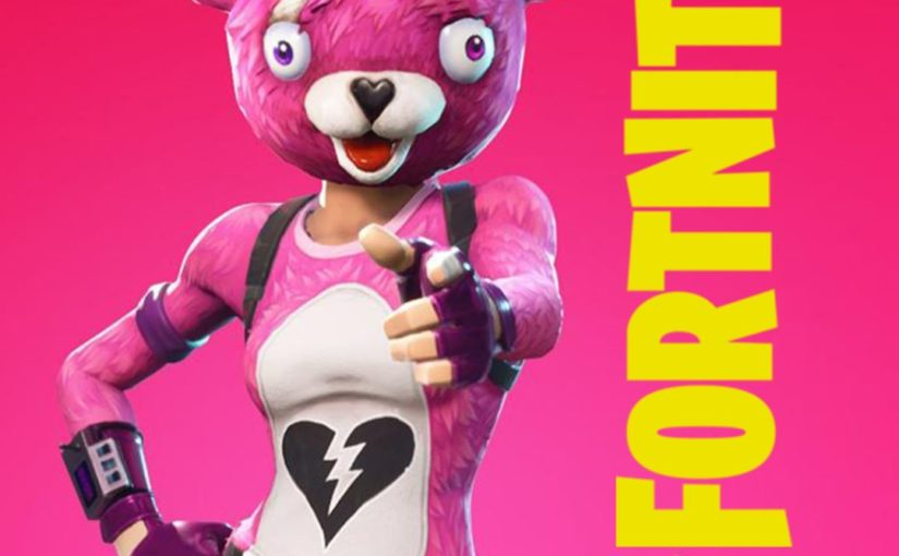 Since 2017 #Fortnite is a worldwide trend # game, collaboration …
